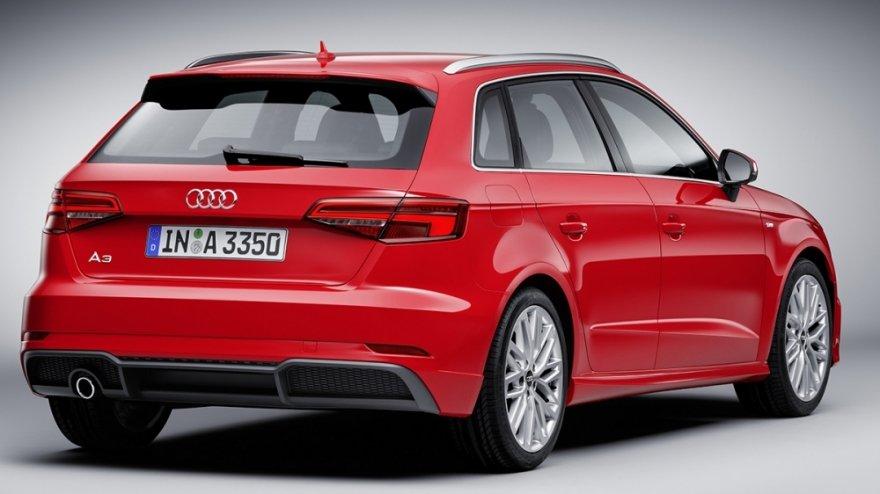 2020 Audi A3 Sportback 35 TFSI Premium Plus