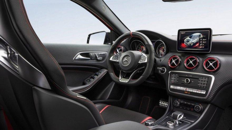 M-Benz_A-Class_AMG A45 4MATIC