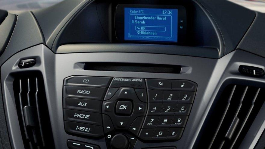 Ford_Tourneo Custom_豪華型