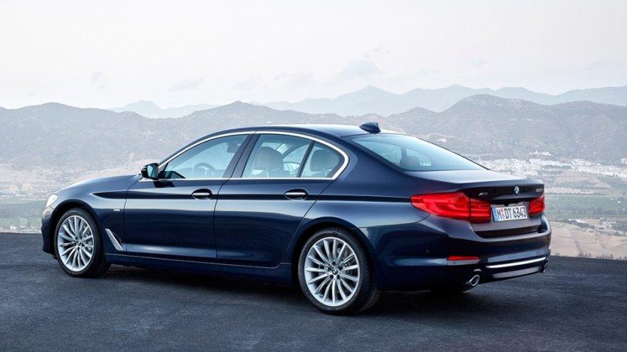 BMW_5-Series Sedan(NEW)_520d