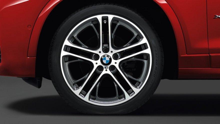 BMW_X4_xDrive20i M Sport
