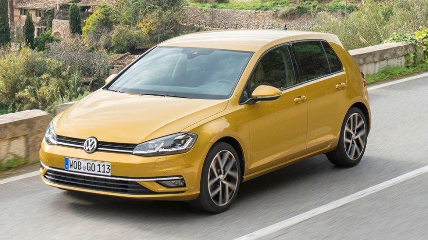 Volkswagen_Golf_280 TSI Comfortline