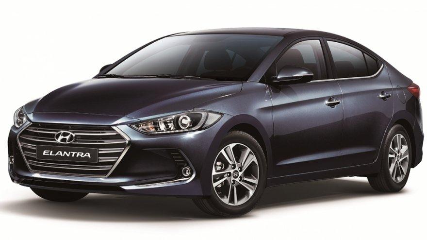 2017 Hyundai Elantra(NEW)