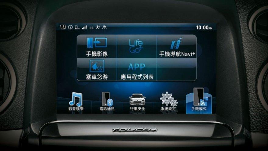 Luxgen_U7 Turbo ECO Hyper_豪華型