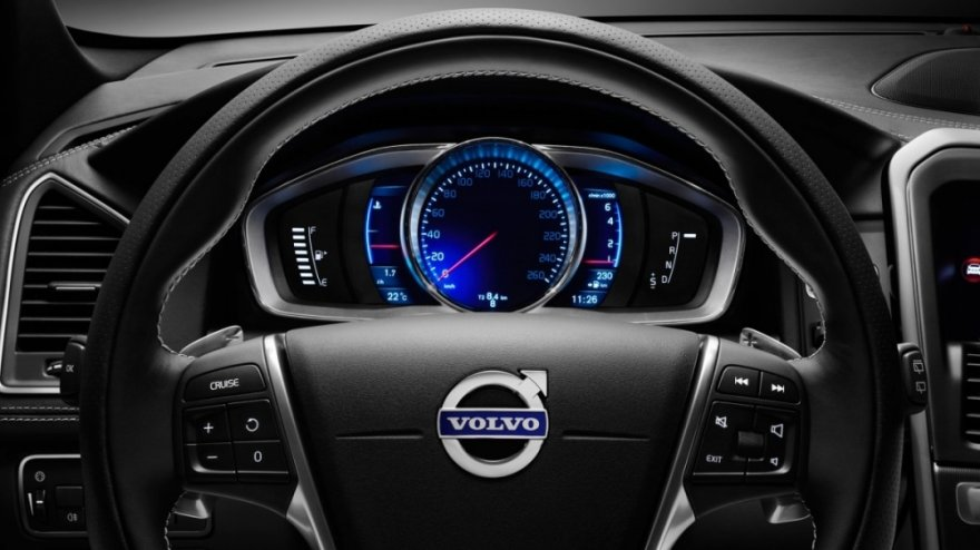 Volvo_XC60_D4 旗艦版