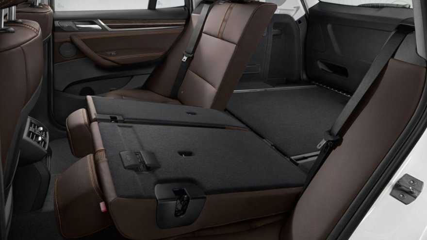 BMW_X3_xDrive20i智能領航版