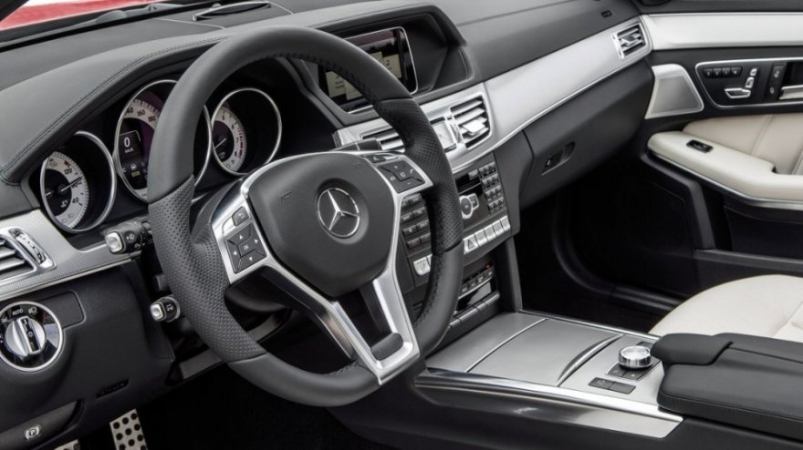 M-Benz_E-Class Estate_E220 CDI Avantgarde