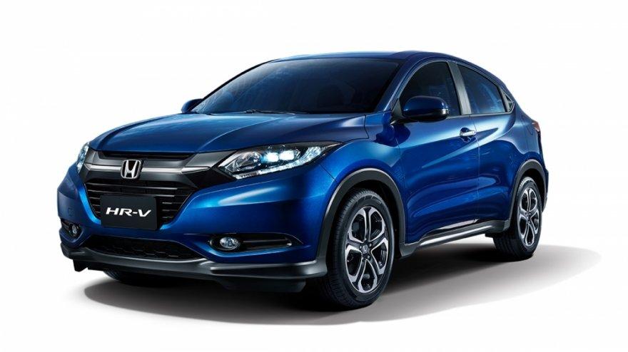 2019 Honda HR-V 1.8 VTi