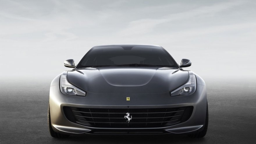 Ferrari_GTC4 Lusso_V12