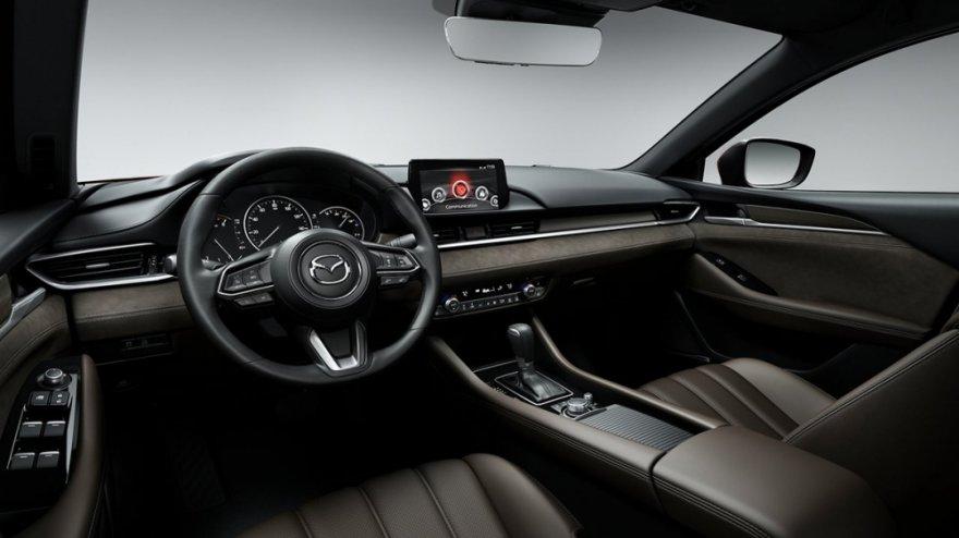 2020 Mazda 6 Wagon SKY-G 2.5旗艦進化型