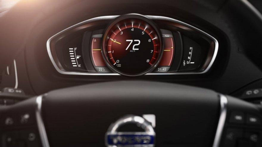 Volvo_V40_T3安全旗艦版