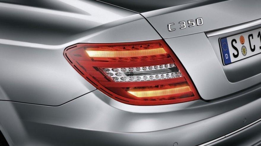 M-Benz_C-Class Sedan_C200 BlueEFFICIENCY Avantgarde