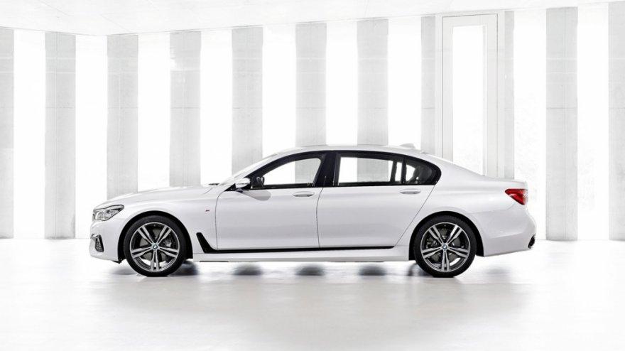 2019 BMW 7-Series 740i M Sport