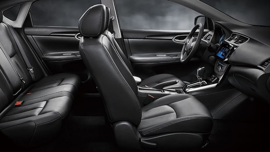 2019 Nissan Sentra 1.8旗艦版