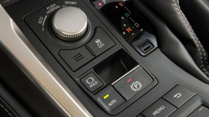 Lexus_NX_200t旗艦版
