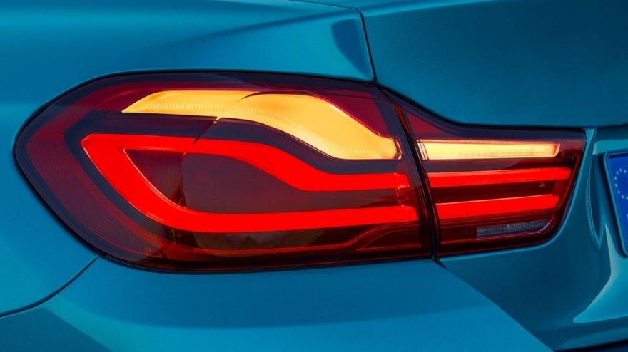 2019 BMW 4-Series Convertible 420i M Sport