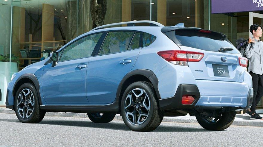 2019 Subaru XV 2.0 i