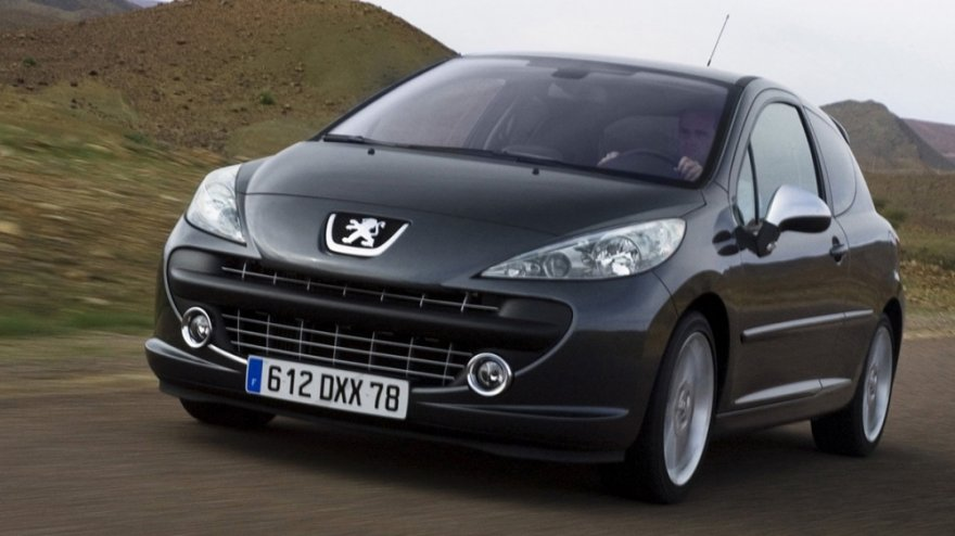 2007 Peugeot 其他