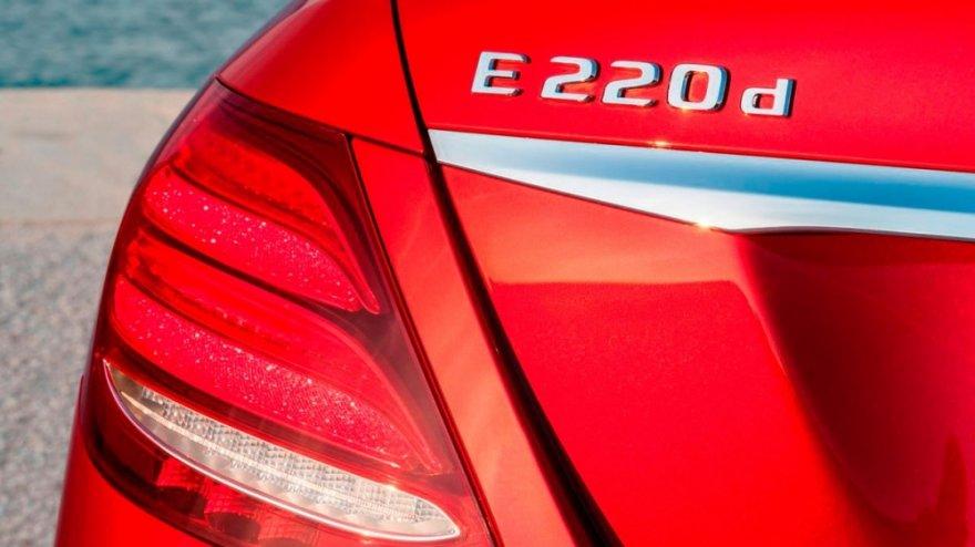M-Benz_E-Class Sedan(NEW)_E200d Avantgarde限量版