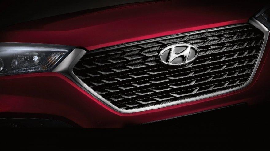 2019 Hyundai Tucson 汽油時尚Turbo