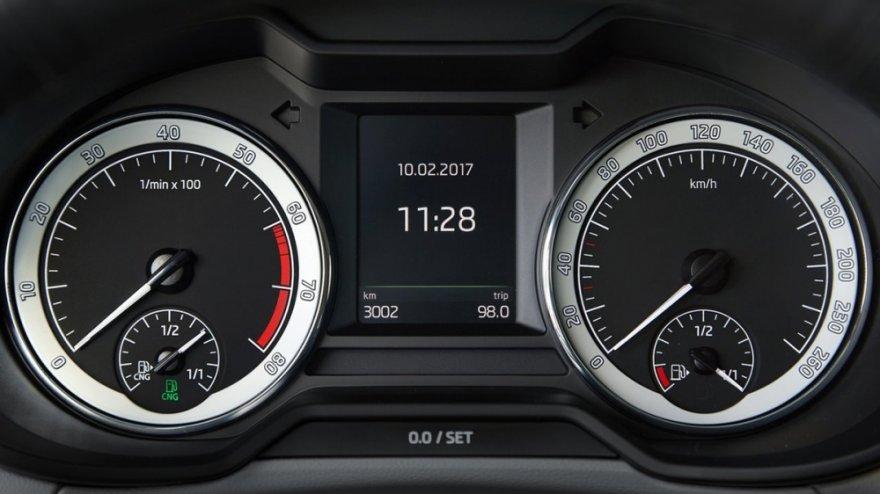 Skoda_Octavia Sedan_1.4 TSI菁英版