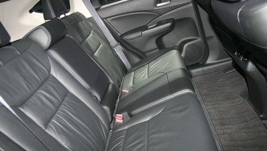 Honda_CR-V_2.0 VTi