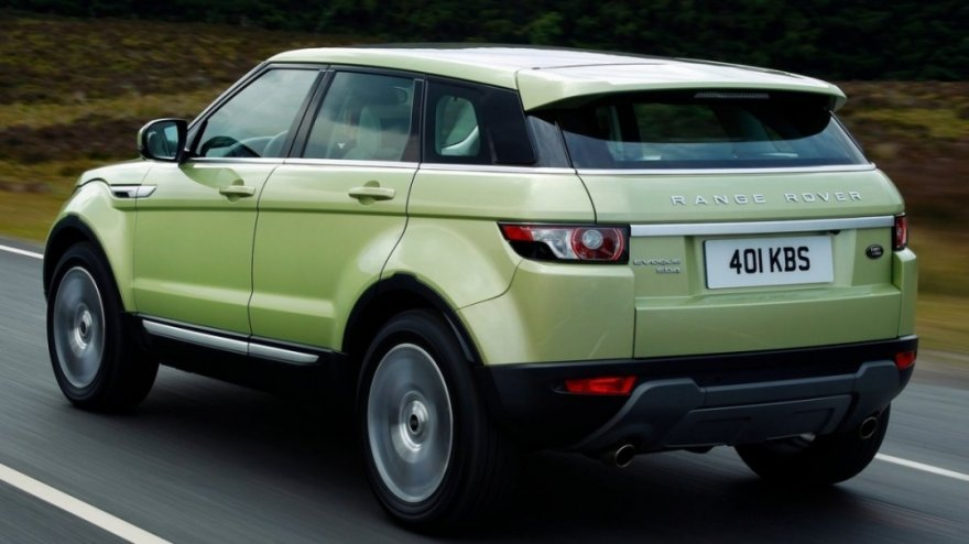 Land Rover_Range Rover Evoque_5D Si4 Prestige