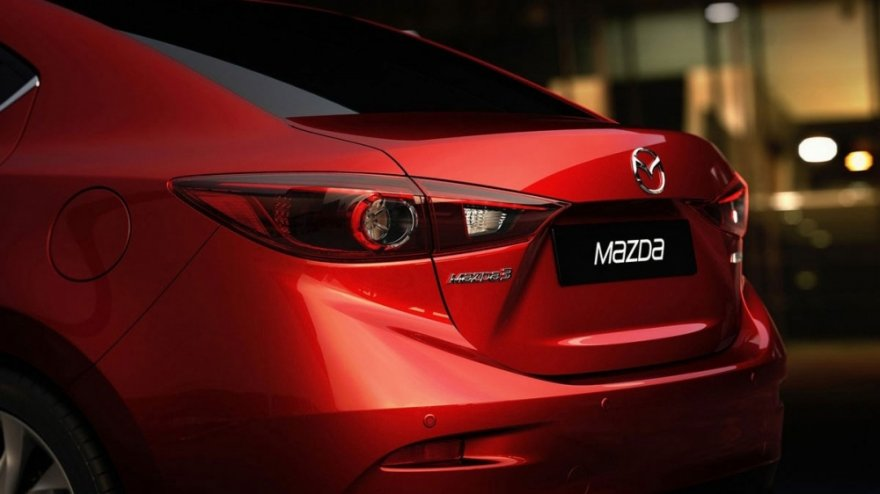 Mazda_3 4D_2.0頂級型