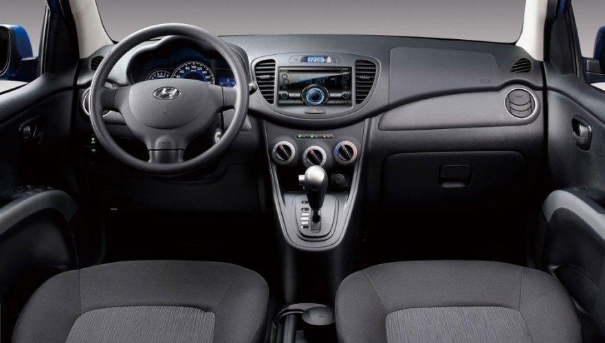 Hyundai_i10_自排享樂款