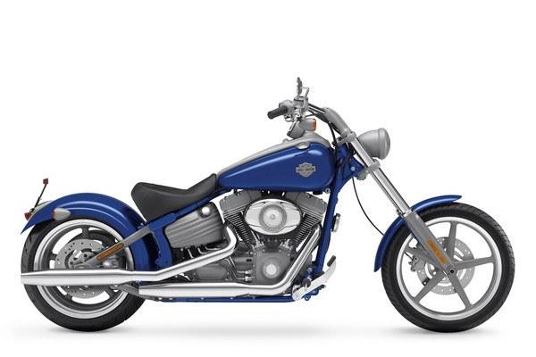Harley-Davidson_Softail_FXCW