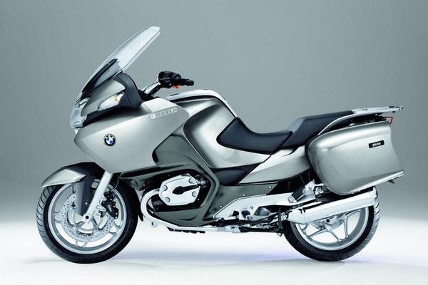 BMW_R Series_1200 RT