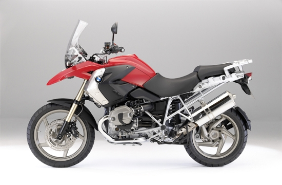 BMW_R Series_1200 GS