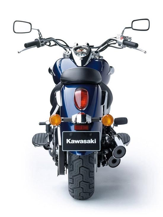 Kawasaki_VN_900 Classic