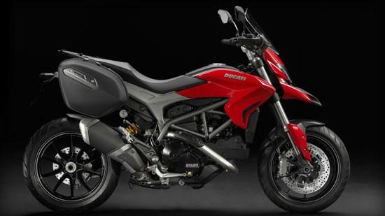 Ducati_Hyperstrada_標準版