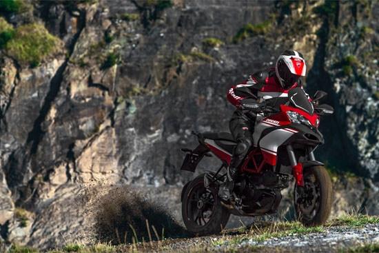 Ducati_Multistrada_1200 S Pikes Peak