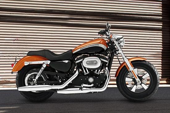Harley-Davidson_Sportster_1200 Custom Limited A