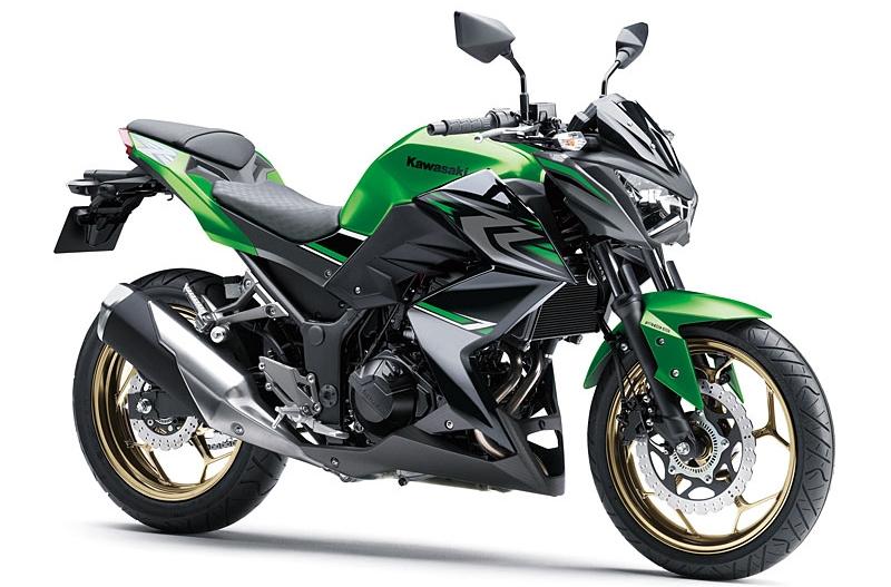 Kawasaki_Ninja_300 ABS