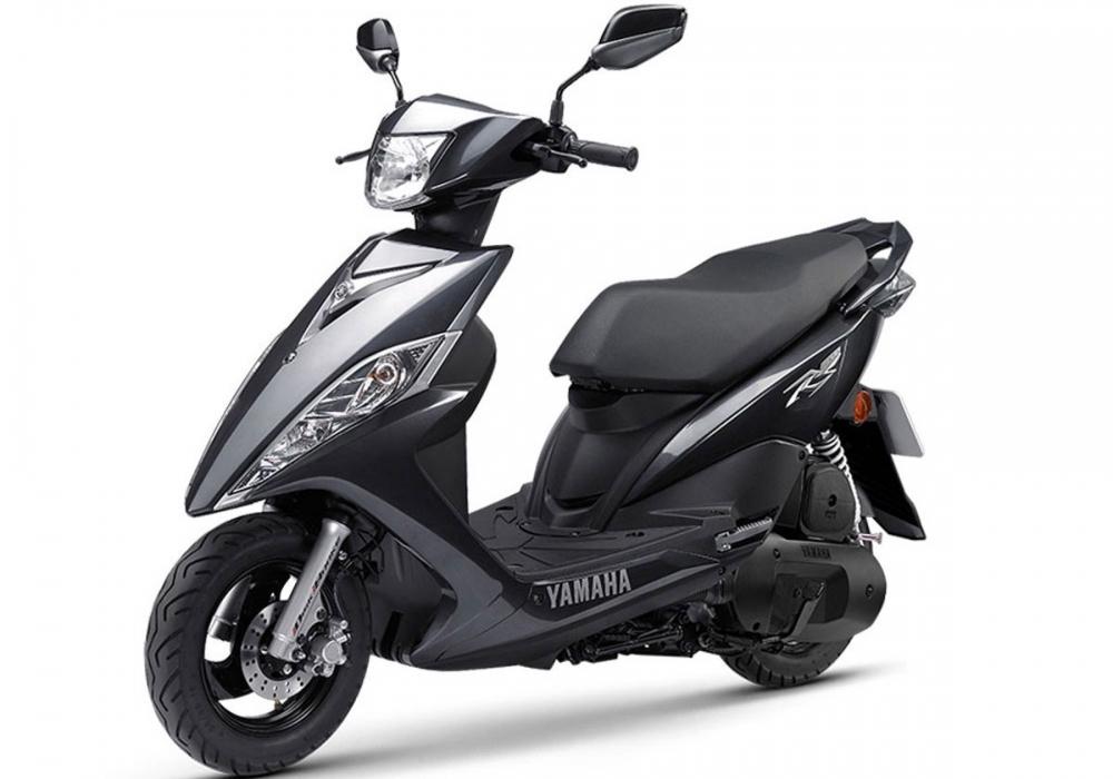 Yamaha_RS Zero_100精裝版