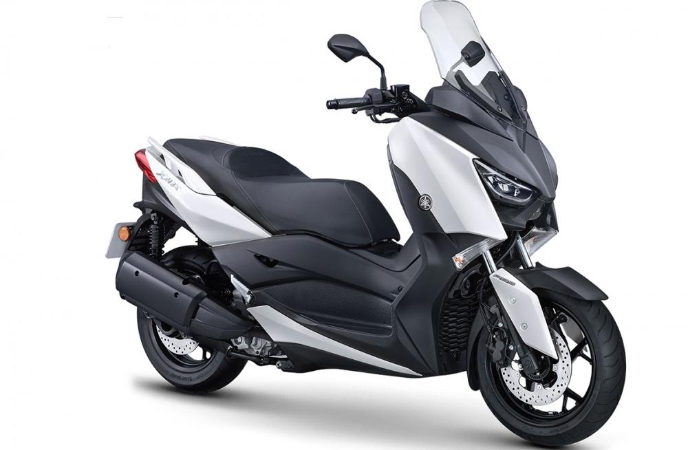 Yamaha_XMAX_300