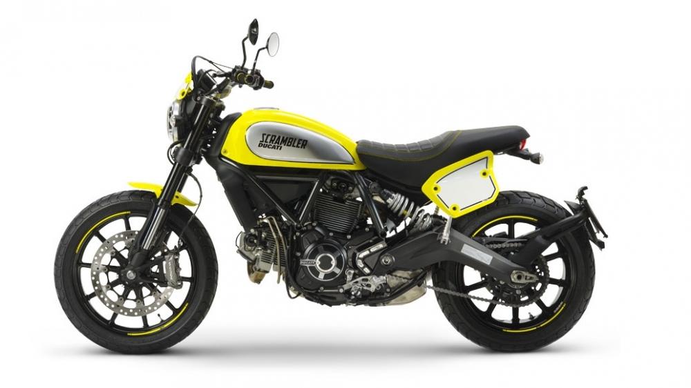 Ducati_Scrambler_Flat Track Pro