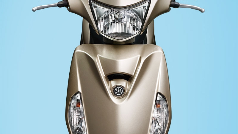 Yamaha_Jog Sweet_115 FI