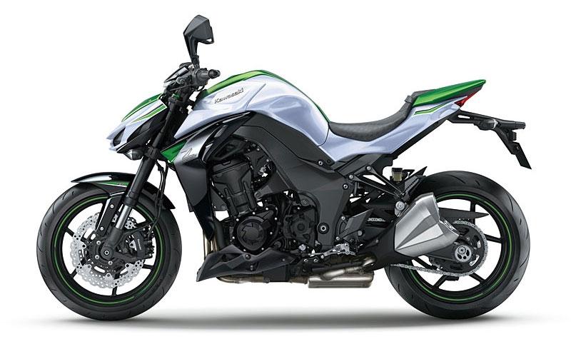 Kawasaki_Z_1000 ABS