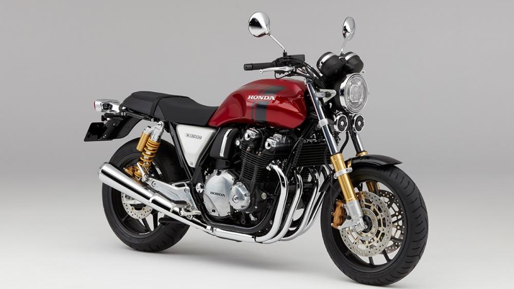 2018 Honda CB1100 RS