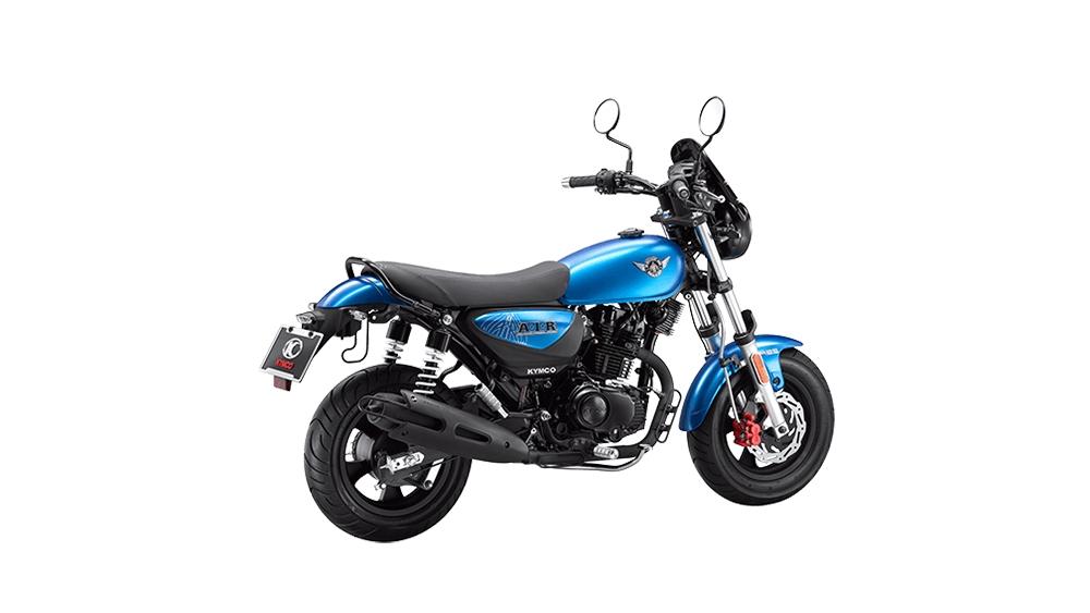 2018 Kymco A.I.R 150 ABS