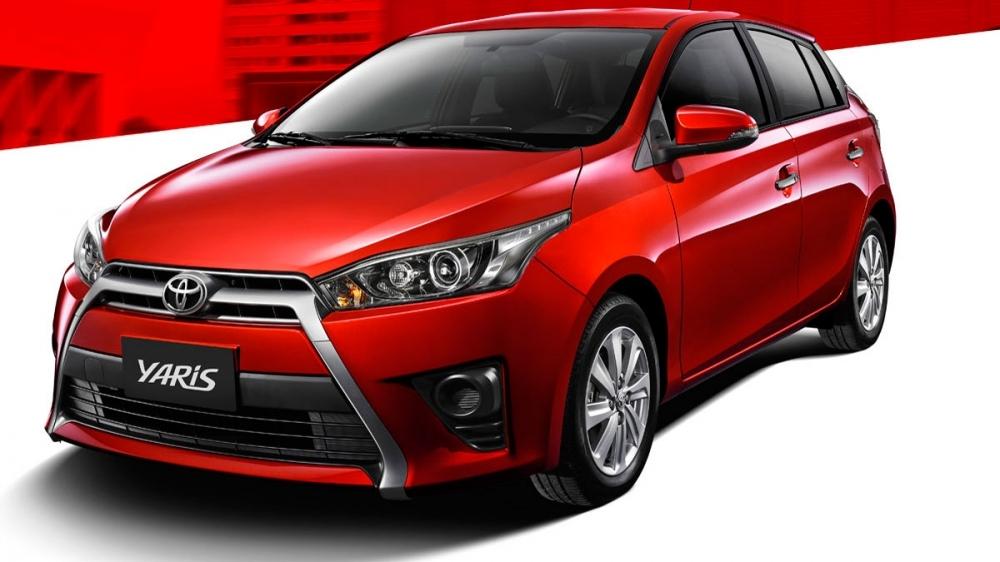 Toyota_Yaris_1.5雅緻