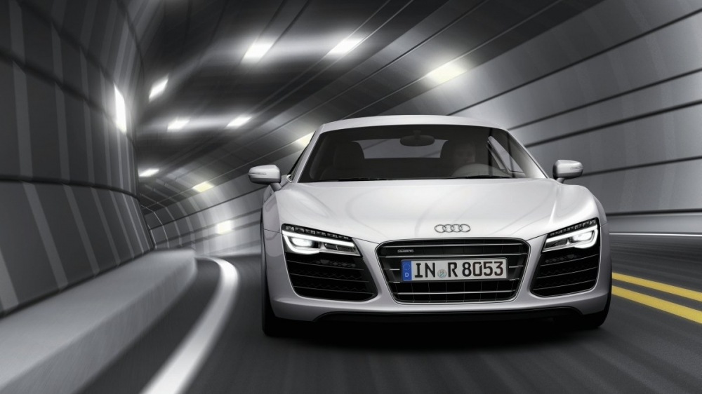 Audi_R8 Coupe_5.2 V10 FSI quattro
