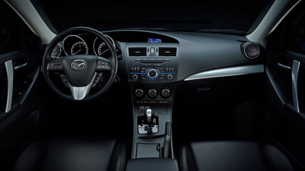 Mazda_3 4D_2.0 頂級型