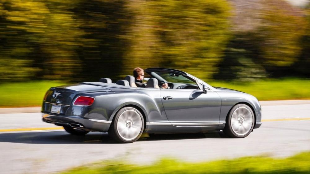 Bentley_Continental GTC_Speed 6.0 W12