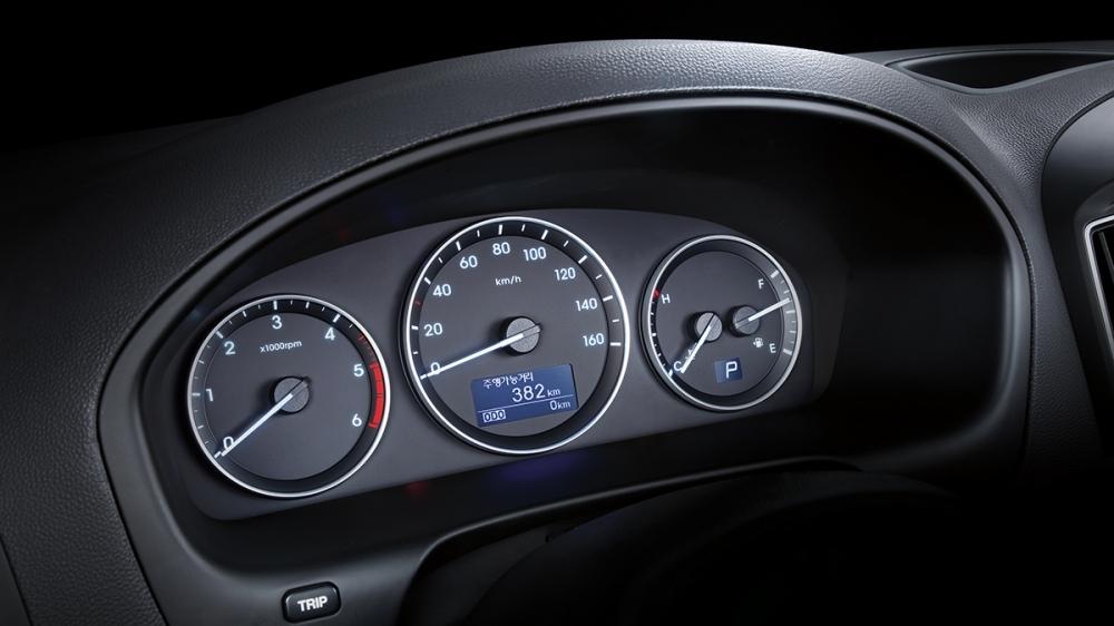 Hyundai_Grand Starex_豪華型