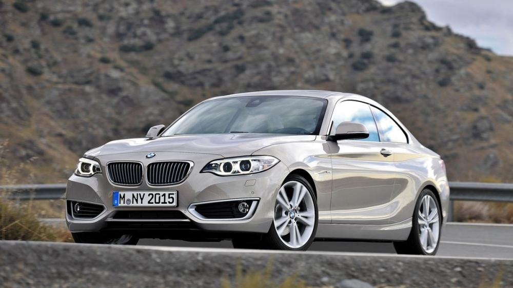 BMW_2-Series_220d Sport